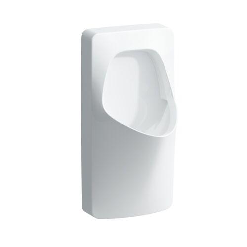 Laufen Antero Absaug Urinal 8401500004011  weiß, ohne Fliege, Batteriebetrieben