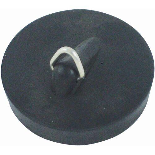Kludi Magnetstopfen 7054911-00 mit Haken, D 45,5 Kst. -schwarz