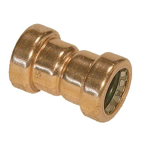 Seppelfricke SF Muffe VSH Tectite TT270 22 mm, unlösbar