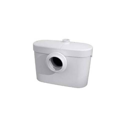 SFA WC Kleinhebeanlage Sani Access 1 0001A weiss