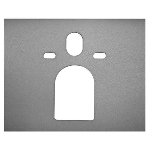 Duravit Schallschutz-Set für Wand-Bidet und Wand-WC