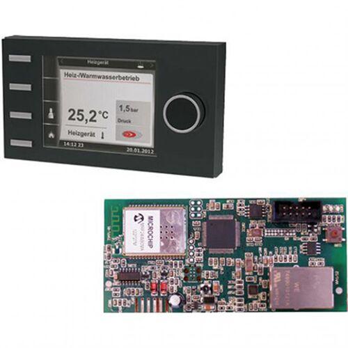 """Wolf Smarthome-Set 8615225 für Systeme """"alphaEOS"""" oder """"wibutler"""""""
