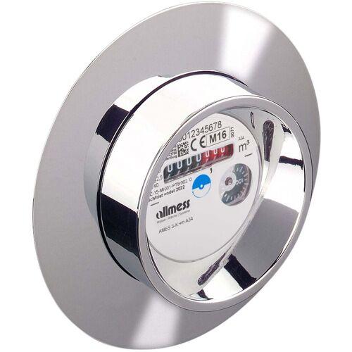 Allmess Messkapsel-MK 0201212206 MES 3-W +m, Q3 2,5, DN 15, bis 90 °C