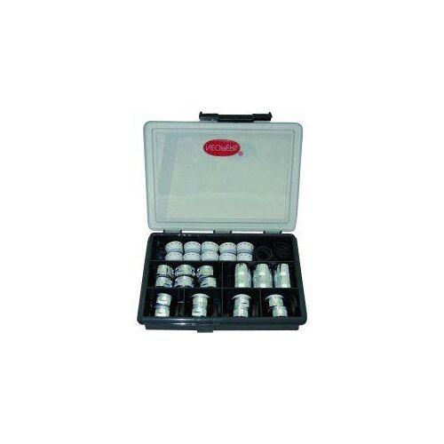 Neoperl Cascade slc ac Servicebox 01992544 mit Wassersparern