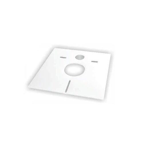 Torrey Schallschutz Set für Wand WC, Wand Bidet 3015530  70/4 mm