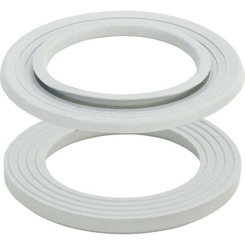 Viega Dichtung 632311 Ø 80mm, in Kunststoff weiß, für den Überlauf