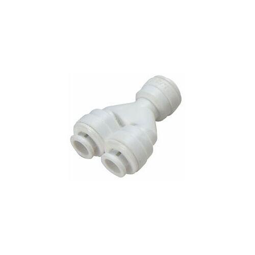 N.N. Verteiler -Y,  6,4mm (1/4