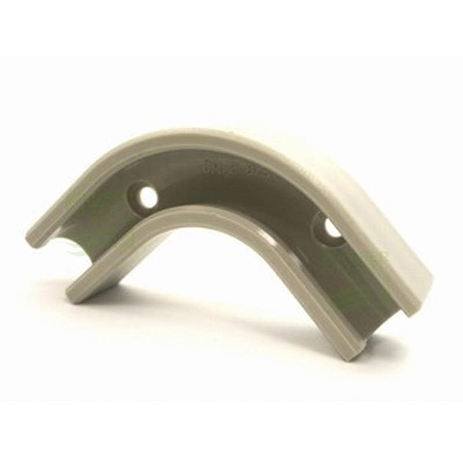 Wasserstelle Montagewinkel 90 Grad für 5-6 mm Schlauch (1/4
