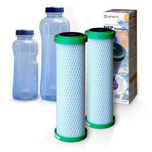 Carbonit 2 Stück NFP Premium Carbonit , 2 Flaschen (versandkostenfrei)