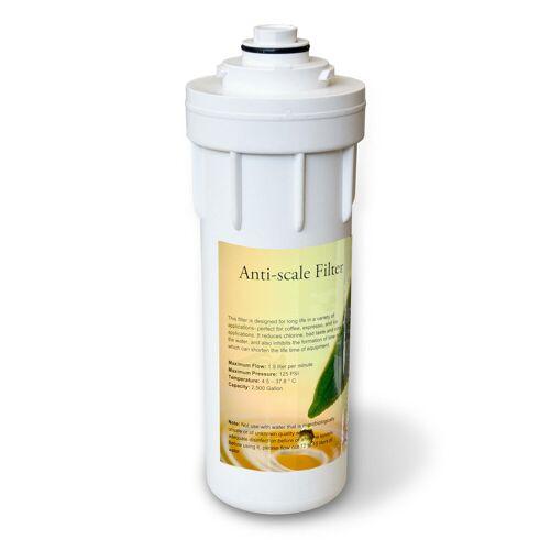 Solewater Ersatzfilter für Quick Change  Filter Umkehrosmose Antikalkfilter