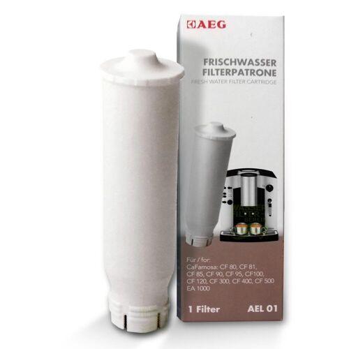 AEG Wasserfilterpatrone  AEG AEL01 für Espresso-Vollautomaten CaFamosa und EA 1000