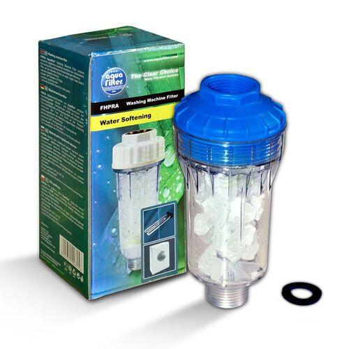 Wasserstelle GmbH Wasserfilter für Waschmaschine, Spülmaschine