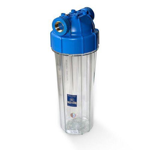 Aquafilter 25,4cm/10Zoll Wasserfilter Gehäuse EKO 1/2