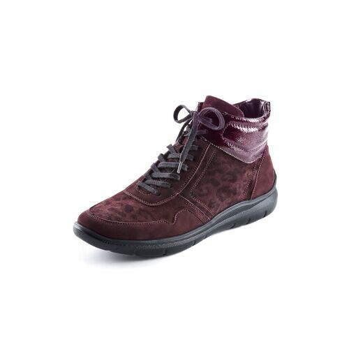 Waldläufer Damen Waldläufer-Federleicht-Boots Lila