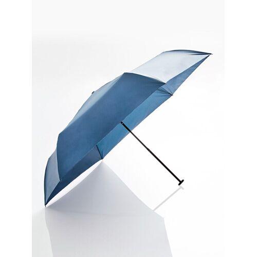 Avena Herren Mini-Taschenschirm Blau