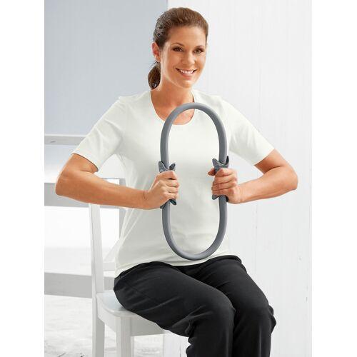 Avena Herren Pilates-Ring Grau