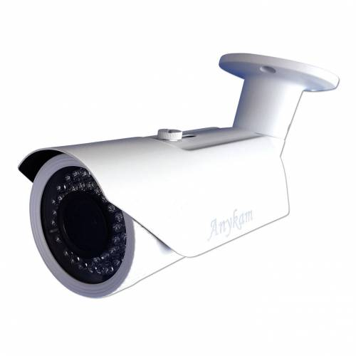 Anykam 35m 42LED weiß 5MP Infrarot Nachtsichtkamera Infarotkamera f=3,6mm IR-Cut