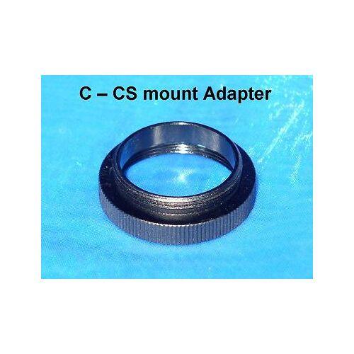 Anykam C-CS-Mount-Adapter für CCTV Kameras überwachungskameras
