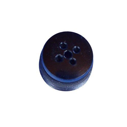 Anykam Mini Knopf Objektiv M12 für Minikamera als Knopf getarnt