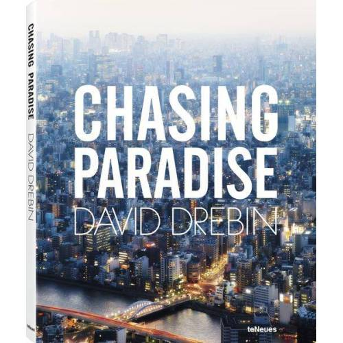 TeNeues Chasing Paradise Bildband