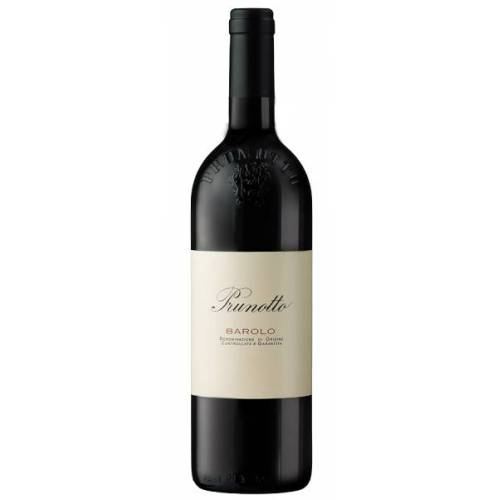 Prunotto Barolo - 2016 - Prunotto - Italienischer Rotwein