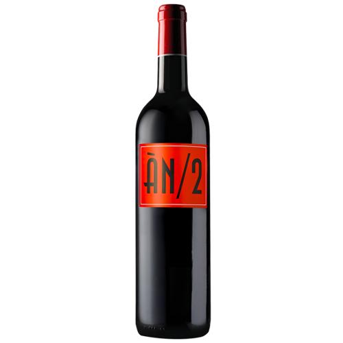 Ànima Negra AN/2 - 2018 - Ànima Negra - Spanischer Rotwein
