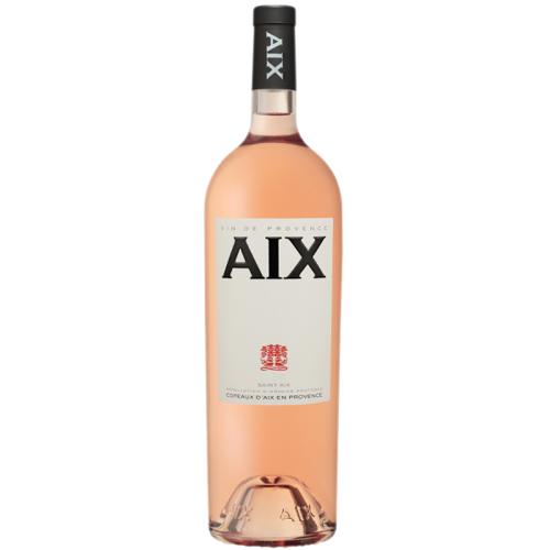 Maison Saint Aix AIX Rosé Magnum 1,5 L-Magnum Flasche - 2020 - Maison Saint Aix - Roséwein