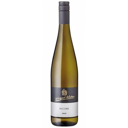 Weber Bacchus - 2020 - Weber - Deutscher Weißwein