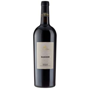 Masseria Altemura Sasseo Primitivo Salento - 2017 - Masseria Altemura - Italienischer Rotwein