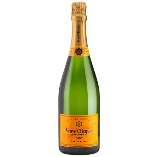 Veuve Clicquot Champagner Brut - Veuve Clicquot
