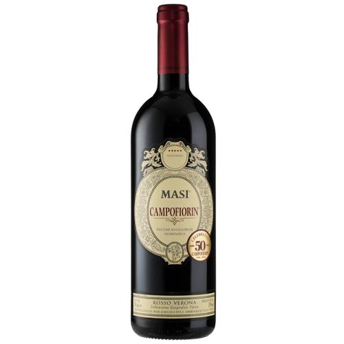 Masi Campofiorin Rosso Verona - 2016 - Masi - Italienischer Rotwein