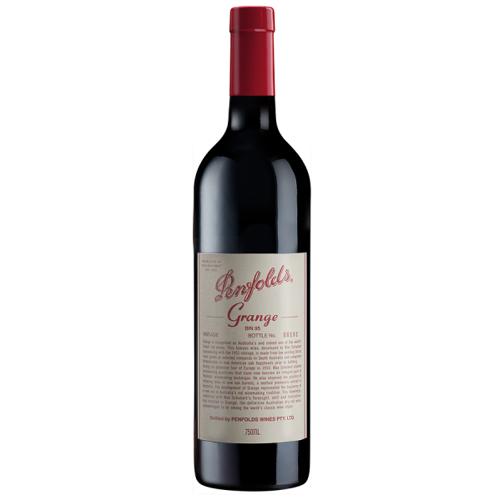 Penfolds Grange Bin 95 - 2014 - Penfolds - Australischer Rotwein