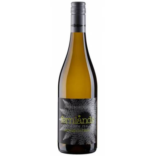 Marisco Vineyards Fernlands Sauvignon Blanc - 2020 - Marisco Vineyards - Neuseeländischer Weißwein