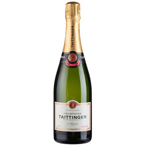 Maison Taittinger Champagner Taittinger Reserve Brut - Maison Taittinger