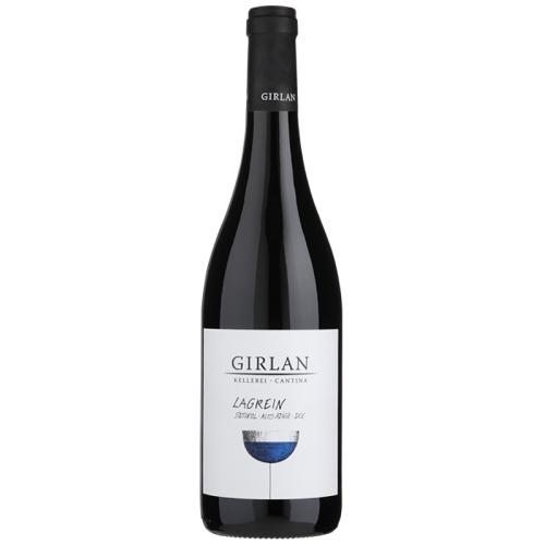 Cantina Girlan Girlan Lagrein DOC - 2019 - Cantina Girlan - Italienischer Rotwein