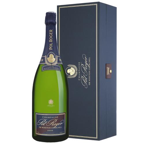 Pol Roger Champagner Cuvée Sir Winston Churchill - 2009 - Pol Roger