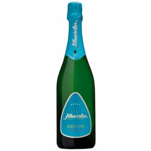 Affentaler Winzer Prickler Riesling alkoholfrei - Affentaler Winzer
