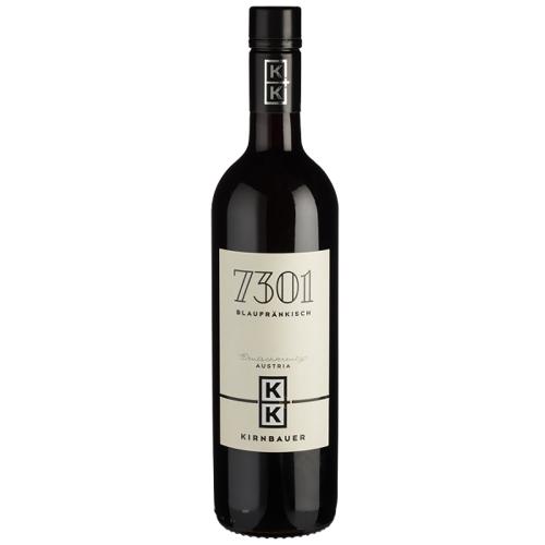 K+K Kirnbauer 7301 Blaufränkisch - 2017 - K+K Kirnbauer - Österreichischer Rotwein