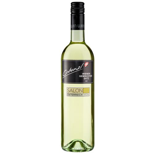Cobenzl Wiener Gemischer Satz - 2019 - Cobenzl - Österreichischer Weißwein