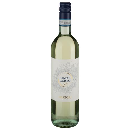 Sartori Pinot Grigio - 2019 - Sartori - Italienischer Weißwein