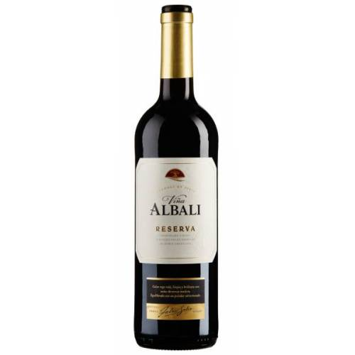 Solis Viña Albali Reserva - 2015 - Félix Solis - Spanischer Rotwein