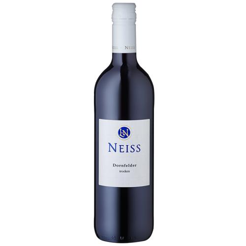 Neiss Dornfelder trocken - 2015 - Neiss - Deutscher Rotwein