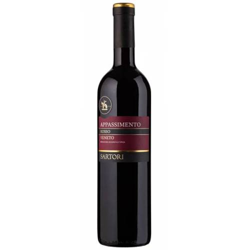 Sartori Appassimento - 2018 - Sartori - Italienischer Rotwein