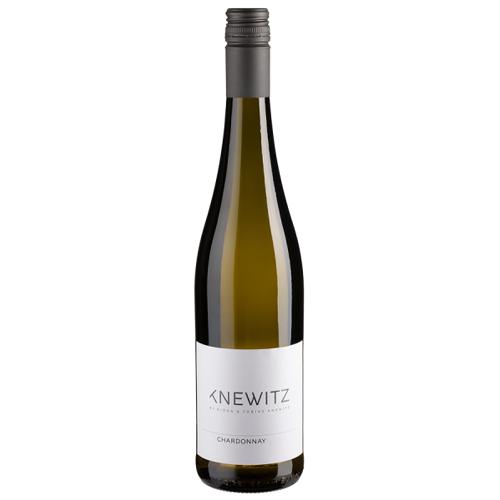 Knewitz Chardonnay trocken - 2018 - Knewitz - Deutscher Weißwein