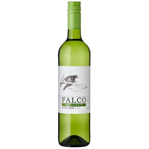 Quinta da Raza Falco da Raza Vinho Verde - 2019 - Quinta da Raza - Portugiesischer Weißwein