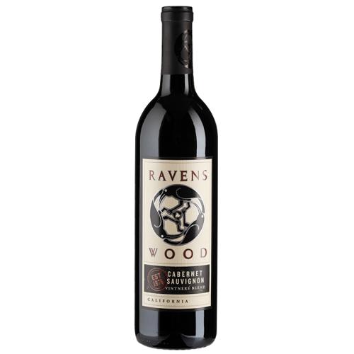 Ravenswood Vintners Blend Cabernet Sauvignon - 2018 - Ravenswood - Rotwein