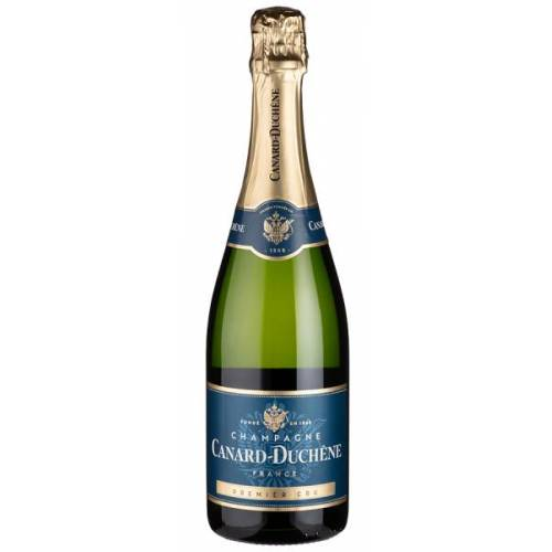Canard-Duchêne Champagner Premier Cru - Canard-Duchêne