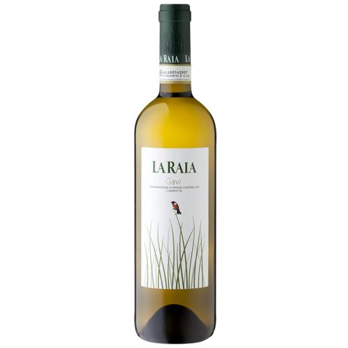 La Raia Gavi - 2019 - La Raia - Italienischer Weißwein