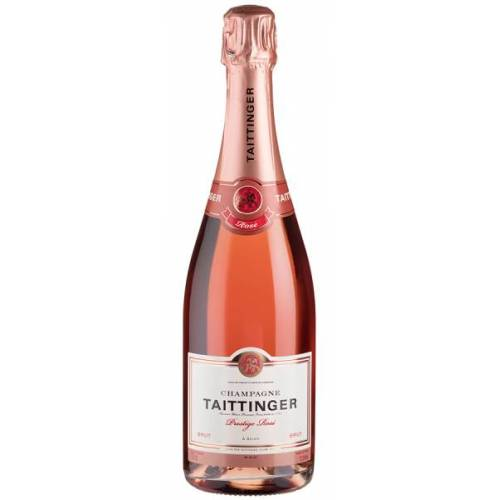 Maison Taittinger Champagner Taittinger Prestige Rosé Brut - Maison Taittinger