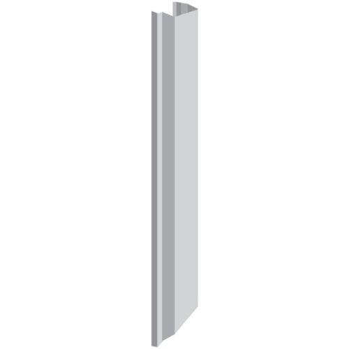 WORK Vertikale Kabelführung aus Metall